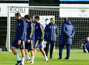 Fenerbahçe'de kaptanlık el değiştiriyor