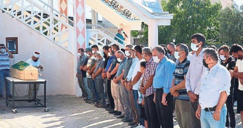 Gaziemir'deki cinayette kahreden detay