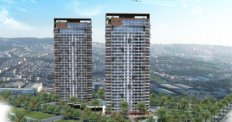 'İzmir'de en güvenli binayı inşa ediyoruz'
