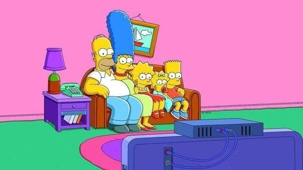 Simpsons dizisinden korkunç kehanet! Simpsons dizisiyle ilgili bilinmeyenler