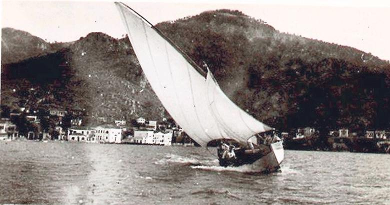 Osmanlı'nın kayıp kanyonları! İşte Türk Denizciliği'nde 500 yıl boyunca kullanılan 20 tekne