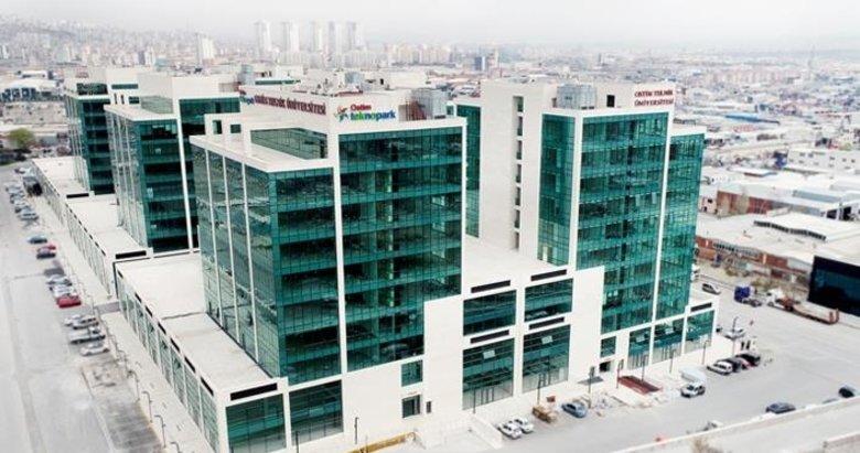 OSTİM Teknik Üniversitesi 87 yeni akademik personel alımı yapacak