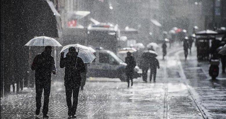 İzmir hava durumu! Meteoroloji'den son dakika hava durumu uyarısı! İşte 10 Haziran Çarşamba hava durumu...