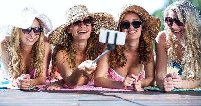 Tatilcilere 'sosyal medya' uyarısı