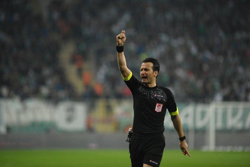 MHK'dan skandal Suat Arslanboğa kararı! Menemenspor-Balıkesirspor maçına verdiler