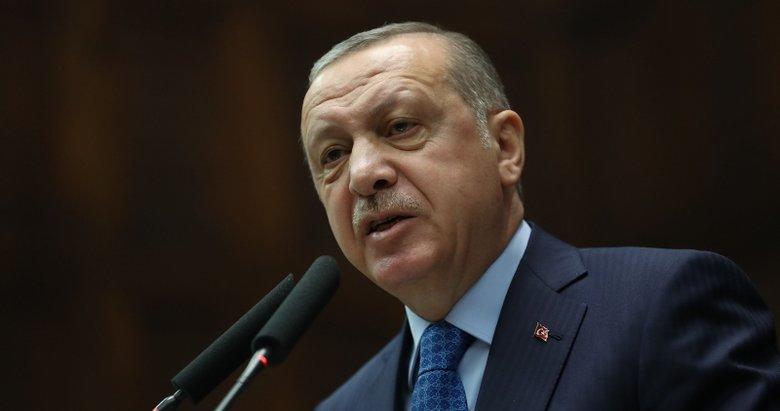 Başkan Erdoğan'dan Baba Hakkı paylaşımı
