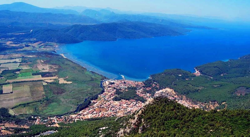 Seda Sayan: Gökova ve Ören'in gönüllü turizm elçisi olacağım