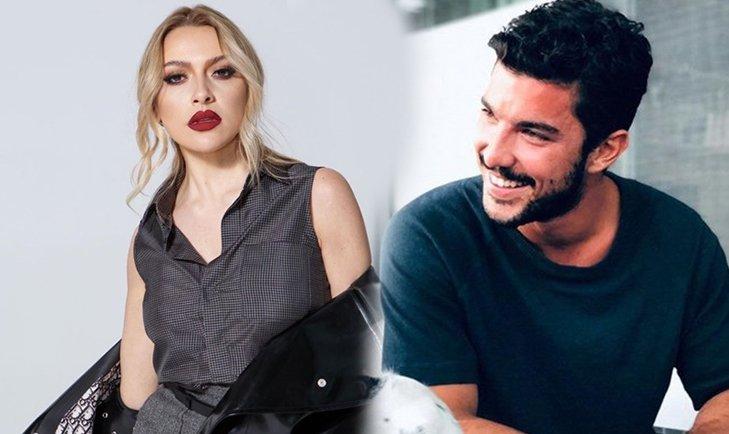 Sefirin Kızı dizisinin Kavruk'u Edip Tepeli'nin eşi bakın kim çıktı!