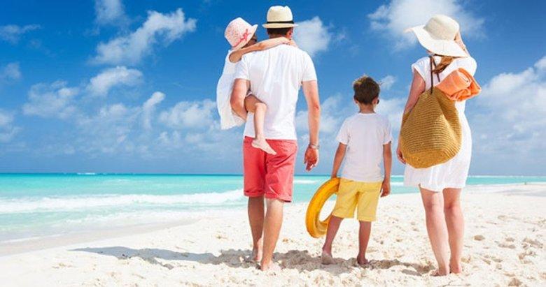 2020 yılı resmi tatilleri belli oldu! 2020'de kaç gün tatil?