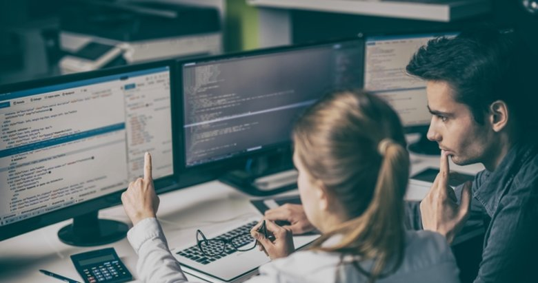 1 milyon yazılımcı başvurusu nasıl yapılır? BTK Akademi başvuru ekranı...