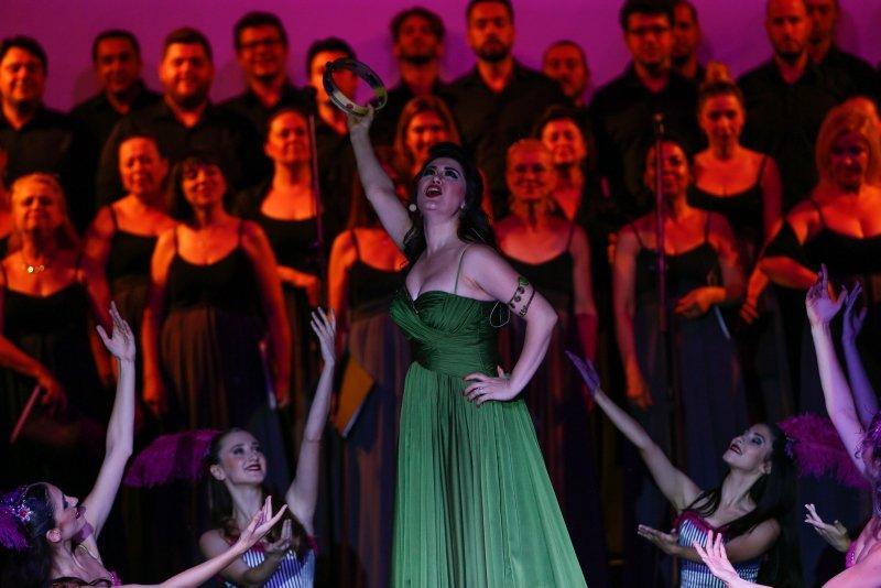 İzmir Devlet Opera ve Balesi'nden sezon kapanışı