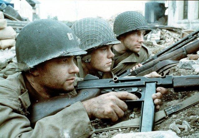 En iyi savaş filmleri!