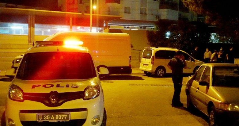 İzmir'de kahreden son! İZBAN personeli mola sırasında...