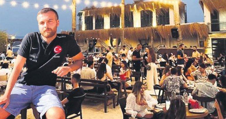 Çeşme'de gece kulübüne silahlı saldırıda gözaltı sayısı yükseldi