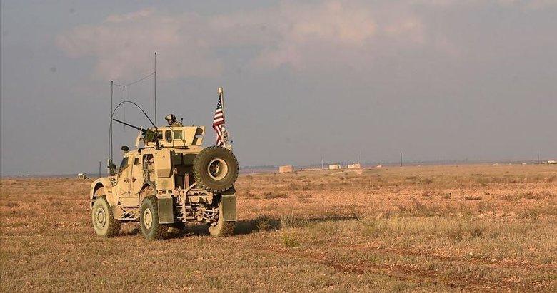 ABD Suriye'deki petrolden vazgeçemiyor! O üslere geri döndüler