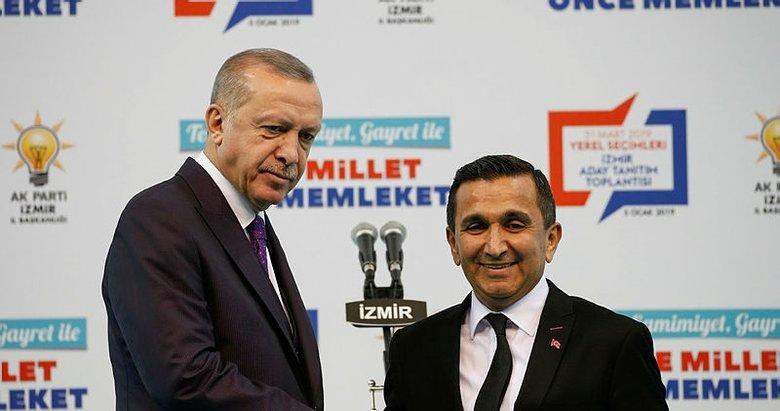 AK Parti İzmir Selçuk Belediye Başkan adayı Osman Başterzi kimdir? Osman Başterzi kaç yaşında?