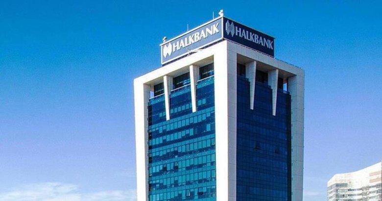 Halkbank'ın aktif büyüklüğü 2020'de yüzde 48.8 artışla 680 milyar liraya yükseldi