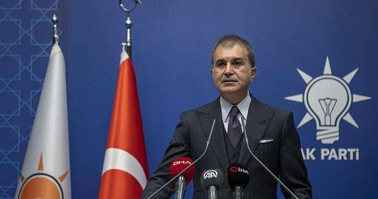 AK Parti'den Başkan Erdoğan'ı hedef alan İranlı siyasetçilere tepki: Pusulalarını kaybetmişler...