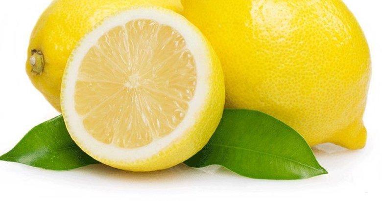 Limonun faydaları neler? Limon hangi hastalıklara iyi gelir?
