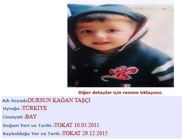 Türkiye'nin kayıp çocukları