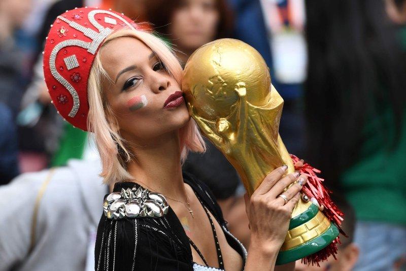 Dünya Kupasında perde açılıyor