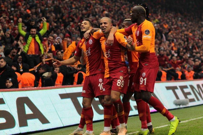 Fatih Terim Benfica karşısında 11'i belirledi! İşte Galatasaray'ın Benfica 11'i