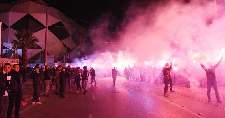 Altay'dan 106'ncı yıla coşkulu kutlama