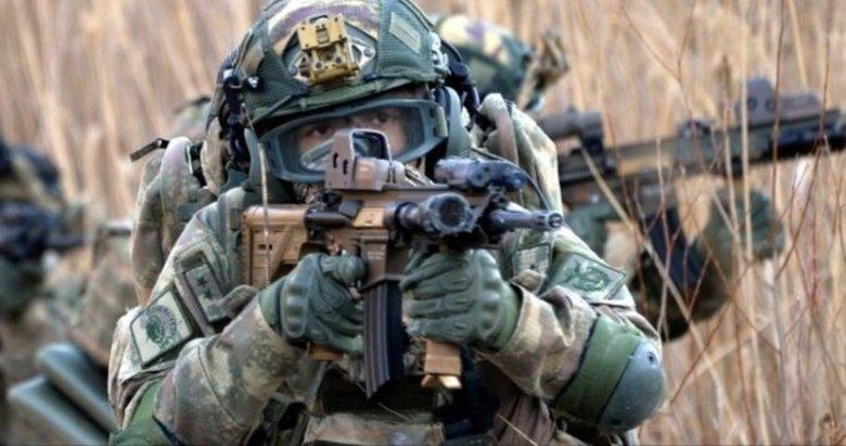 MSB: Fırat Kalkanı ve Zeytin Dalı bölgelerine sızmaya çalışan 24 PKK-YPG'li öldürüldü