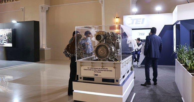 İzmir Ar-Ge İnovasyon Sanayi ve Teknoloji Fuarı kapılarını açtı