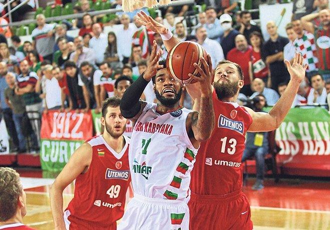FIBA Şampiyonlar Ligi A Grubu'nda mücadele eden Pınar Karşıyaka, gruptaki 4. maçında bugün İsrail ekibi Hapoel Holon'u konuk edecek.
