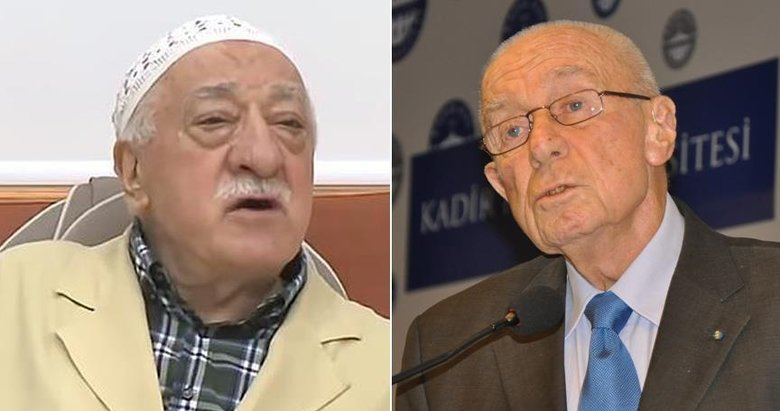 İshak Alaton, Gülene Türkiyede tedavi edilemez raporu aldırtmış