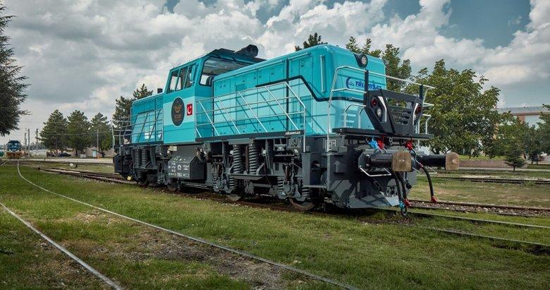 Türkiye milli lokomotifle dünyada dördüncü oldu