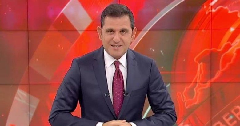 Hıncal Uluç'tan FOX TV sunucusu Fatih Portakal'a sert harekat tepkisi!