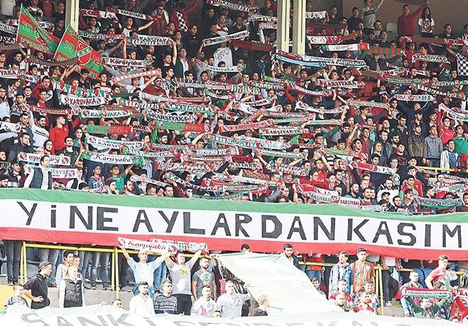 """Taraftarları yarın ki maç için Atatürk Stadı'na davet eden Teknik Direktör Halim Okta, """"Bu sezon ilk kez üst üste 2 maç kazanmak istiyoruz, destek şart"""" dedi."""