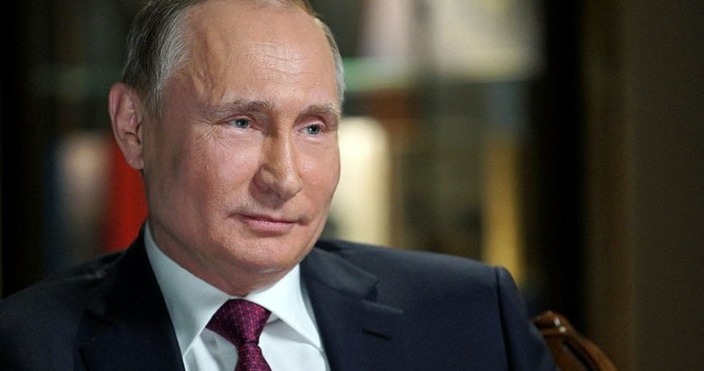 Putin'den itiraf: Yolcu uçağının düşürülmesi talimatını verdim