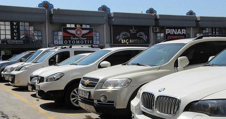 ÖTV düzenlemesi nasıl etkiledi? İkinci el otomobillerin fiyatları düştü mü?