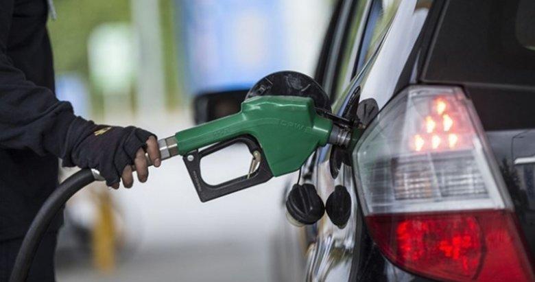 Korona döneminde petrol fiyatları düştü