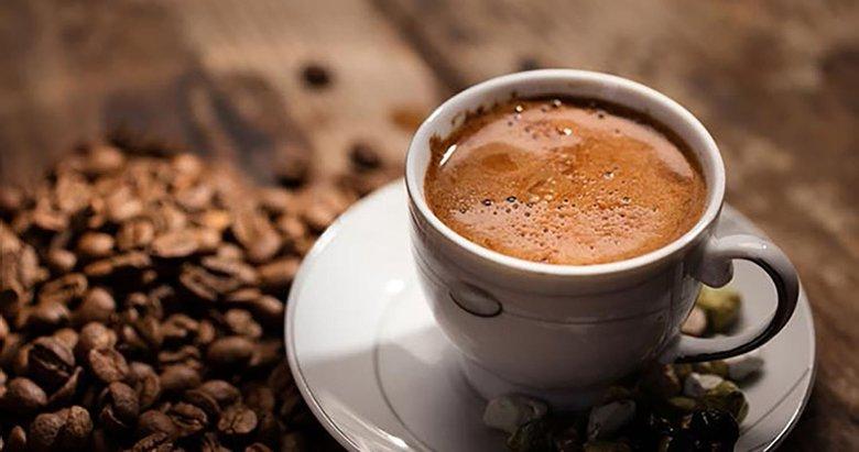 Kahvenin faydası saymakla bitmiyor! Düzenli tüketildiği takdirde...