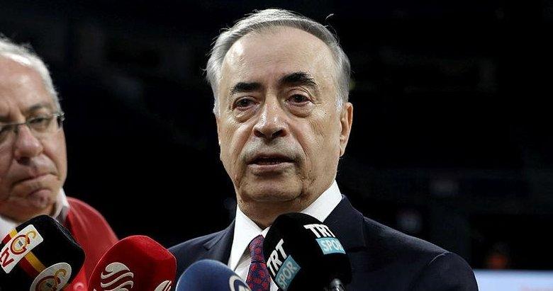 Galatasaray Başkanı Mustafa Cengiz'in koronavirüs test sonucu çıktı