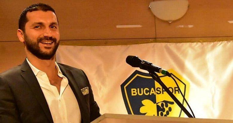 Bucaspor'da Aktaş dönemi