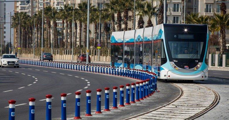 Çiğli Tramvayı için ihale tarihi belli oldu