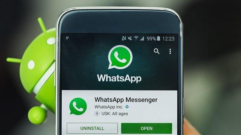 İnternetsiz WhatsApp kullanma rehberi!