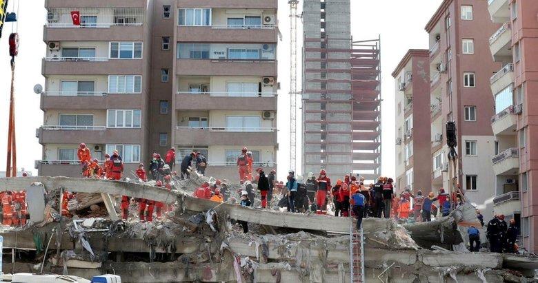 36 kişi hayatını kaybetmişti! Rıza Bey Apartmanı ile ilgili korkunç itiraf