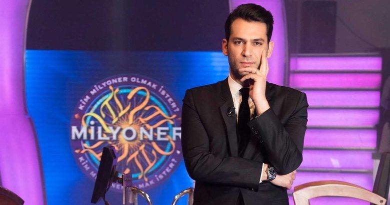 Kim Milyoner Olmak İster yarışmasının 1 milyonluk soruları