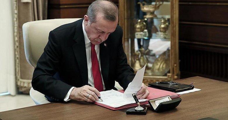 Yeni Cumhurbaşkanlığı Kararnamesi yayımlandı