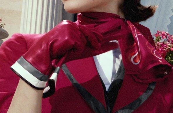 İşte THY'nin yeni üniformaları