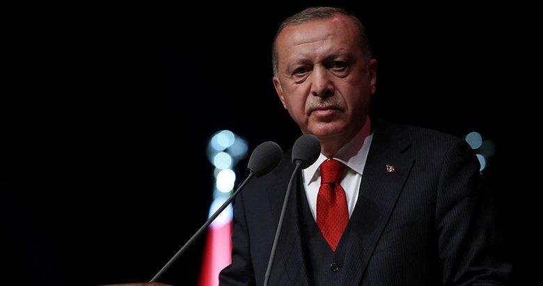 Başkan Erdoğan'dan Yeni Zelanda'daki kanlı saldırıyla ilgili ilk açıklama