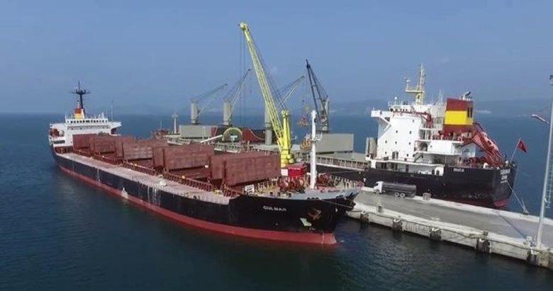 Muğla, Mayıs ayında en fazla ihracatı Yunanistan'a yaptı