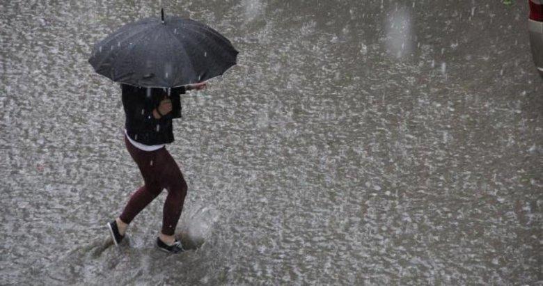 Meteoroloji'den hava durumu uyarısı 11 Ekim! Bugün hava nasıl olacak?