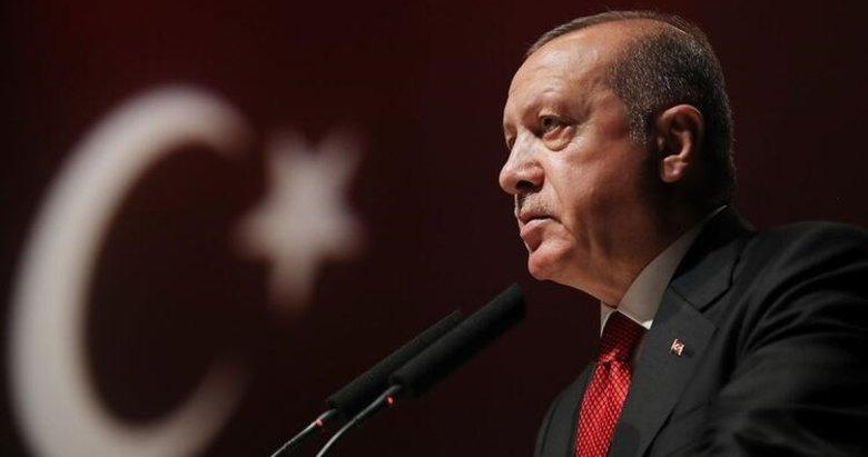 Başkan Erdoğan'dan 23 Nisan paylaşımı